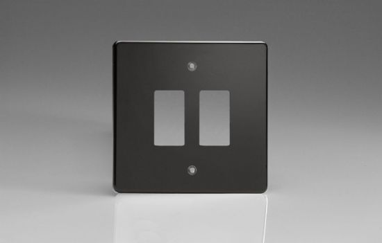 Varilight PowerGrid Plates Premium Black